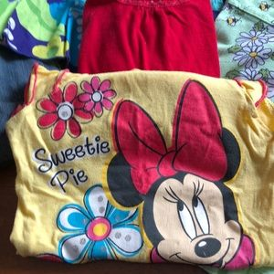 Other - Bundle of girls clothes- size 4T